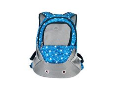 Giveme5 Pet Carrier Back Front Pack Dog Cat Travel Bag Pet Mesh Backpack Head out Design Padded Adjustable Shoulder Strap >>> More info could be found at the image url. (This is an affiliate link and I receive a commission for the sales)
