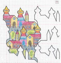 #tessellation #tiling #geometry #pattern #symmetry_art #symmetrybuff #symmetry…