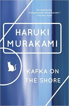 Kafka on the Shore: Haruki Murakami: 9781400079278: Amazon.com: Books