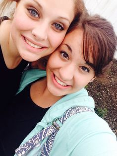 Because she's just so amazing! Love you! @Misti2017