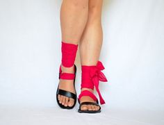 Hey, I found this really awesome Etsy listing at https://www.etsy.com/listing/229984611/leather-sandals-gladiator-sandals-scarf