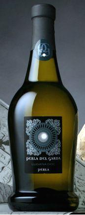 Lugana DOC Perla 2009 (Perla Del Garda) one of the fine Italian wines available in the UK exclusively from Fine Italian Wine Online.