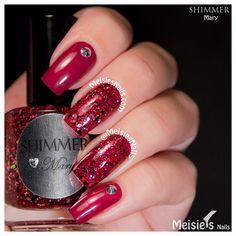 Shimmer - Mary