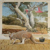 Urban Memories of Outback Reality / Perter Mortimore