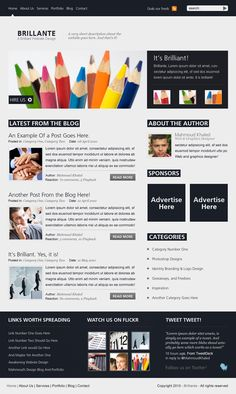 Tutorials Creating Website Layouts In Photoshop 20 Ideas About Website Layout Photoshop Web Design And More