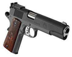 Get the 1911 Range Officer® pistol at Springfield Armory. We carry some of the best steel frame handguns available anywhere. Tactical Life, Tactical Gear, Springfield Armory 1911, Best Handguns, Ar Rifle, 1911 Pistol, Airsoft Guns, Guns And Ammo, Shopping