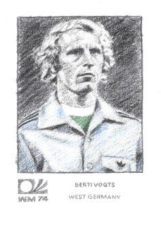 #97: Berti Vogts, West Germany