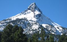 In March, I'd head to Nevada de Colima, a stratovolcano in Jalisco, Mexico.