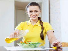 Los 5 aceites que no pueden faltar en tu cocina!