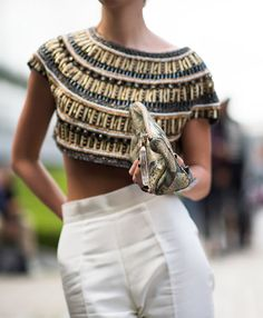 zara street style- In love with this!