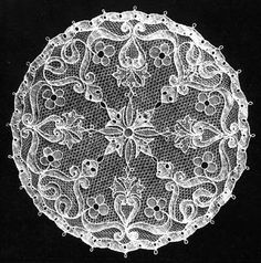Kiskunhalas- the town of lace, Hungary Point Lace, Linens And Lace, Lace Embroidery, Lace Making, Bobbin Lace, Vintage Lace, Mandala, Artwork, Ribbon