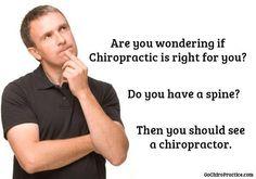 Got Spine?