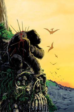 Kong of Skull Island 03