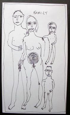 John McKie Art & Things: September 2012