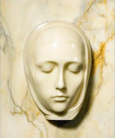 Adolfo Wildt - THE VIRGINSource: Sotheby's.com