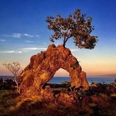 Timor Leste, Instagram Repost, Southeast Asia, Tropical, Island, Rock, Beach, Photography, Travel