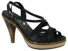 vegan shoes Sandra by Novacas