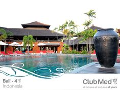 #clubmed #bali # indonesia #holiday #luxury