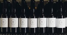 UK company IntelligentX uses computer algorithms to brew four different types of beer Computer Algorithm, Different Types Of Beer, Uk Companies, When Things Go Wrong, Beer Brewing, Brewing Company, Artificial Intelligence, Stunts, Brewery