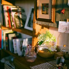Day by Day home sweet home Home Interior, Interior And Exterior, Interior Design, Interior Ideas, Sweet Home, Vie Simple, Luz Natural, Natural Light, Soft Light