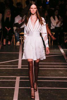Givenchy 2015 İlkbahar Koleksiyonu  #2015