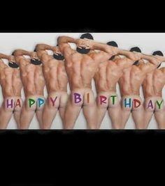 Happy birthday butts