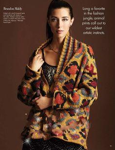 «Vogue Knitting Winter - 2013»