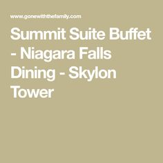 Here's The Footage Of The New Years Eve Celebrations Along With Fair Skylon Revolving Dining Room Review
