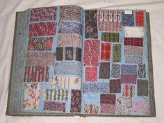 Les Petites Mains, histoire de mode enfantine: La vêture des Enfants trouvés (3) – Au XVIIIe siècle, le coton et l'arrivée des indiennes