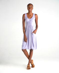 Made in South Africa. Available in Blush and Moonstone Blue. Herringbone, Sustainable Fashion, South Africa, White Dress, Blush, Spring Summer, Summer Dresses, Pretty, How To Make