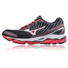 best service 67333 fafbc Mizuno Wave Paradox 2, Men s Running Shoes. Fitness Per Uomo, Abbigliamento  Da ...