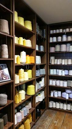Pomodaria: Tissu sur-mesure pour des créations sur-mesure !