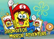 Bob Esponja Mirror Adventure | HiG Juegos - Free Games Online