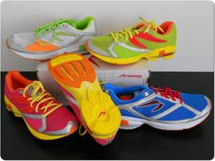I Want Newton Running Shoes