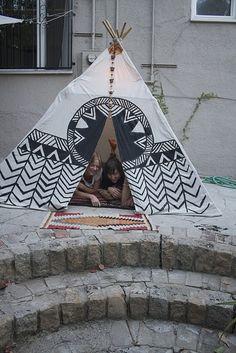 tents :)