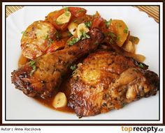 Italiaanse Kip Marsala (Pollo al Marsala) Sweet And Spicy Chicken, Chicken Wings Spicy, Tandoori Chicken, Top Recipes, Cooking Recipes, Lamb Marinade, Turkish Chicken, Grilled Chicken Tenders, Macaroni And Cheese