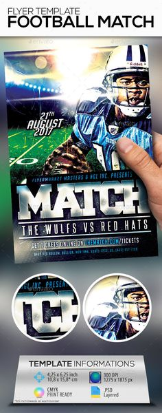 Archery Championships Sports Flyer By Flyernerds Archery