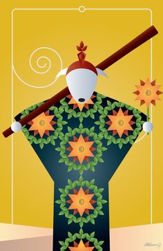 The Fool - Spinoolean Tarot by John J Gabarron Tarot The Fool, Cards On The Table, Tarot Major Arcana, Tarot Learning, Tarot Decks, Archetypes, Tarot Cards, Your Cards, Astrology