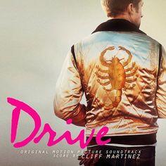 Drive (OST) (Cliff Martinez/Various Artists)