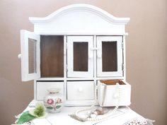Shabby Vintage, Shabby Chic, Etsy, Furniture, Home Decor, Deko, Unique Gifts, Chic, Homemade Home Decor