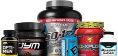 A Guide To Weight Training Supplements - #Fitness #Cardio #Gym #Nutrition
