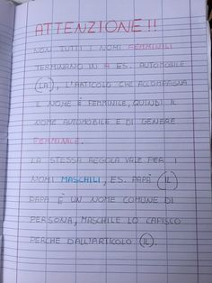 Il nome Bullet Journal, Education, Blog, 3, Alphabet, Learning, Teaching, Studying