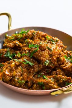 A Michelin-starred chicken bhuna recipe (bhuna murgh) from Tamarind head chef this is Indian comfort food at its best.