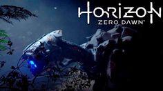 Horizon: Zero Dawn  Watchers: Power Up Trailer