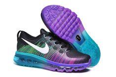 first rate 2f5a8 c05ca Buy Australia Nike Flyknit Air Max 2014 Womens Black And Purple XinAj from  Reliable Australia Nike Flyknit Air Max 2014 Womens Black And Purple XinAj  ...