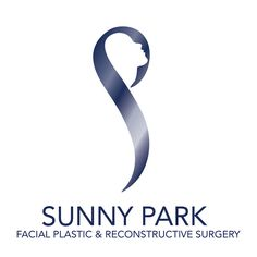 Sunny Park Facial Plastic & Reconstructive Surgery (Newport Beach, CA) - Custom Logo Design #logo
