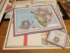 house-mouse cards | Share