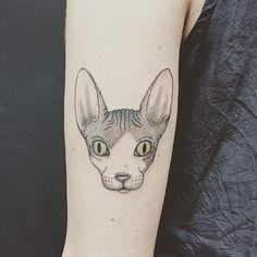 Image Source: Instagram user jessy.cat.tatts