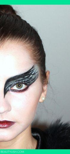 Black swan | Eglė P.'s Photo | Beautylish