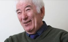 On the eve of his 70th birthday, Seamus Heaney tells Sameer Rahim about his   lifetime in poetry – and who he thinks would make a good poet laureate